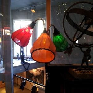 CafeSannlampe