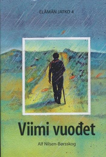 Kvenroman ViimiVuodet