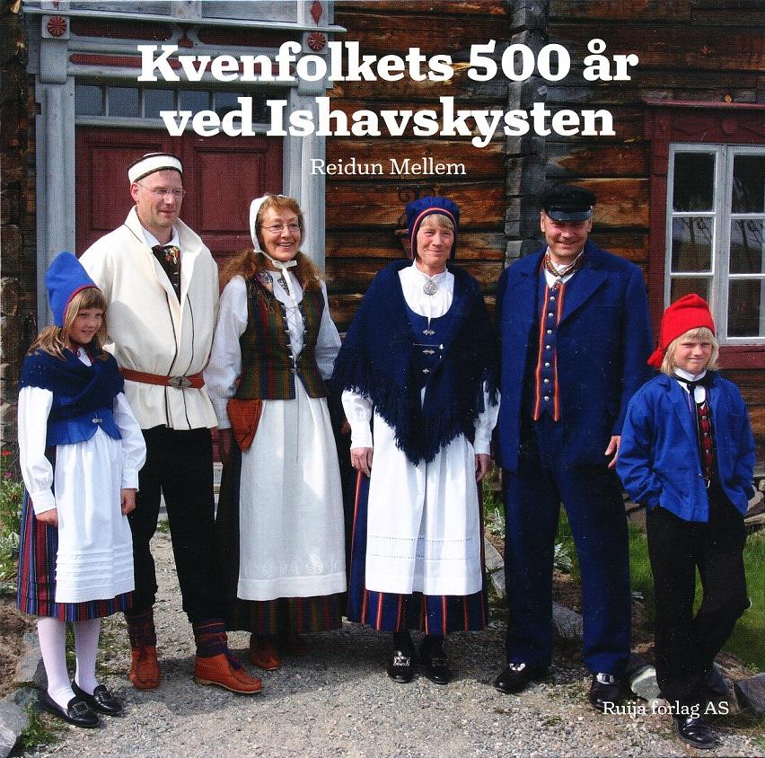Reidun Mellem: Kvenfolkets 500 år ved Ishavskysten