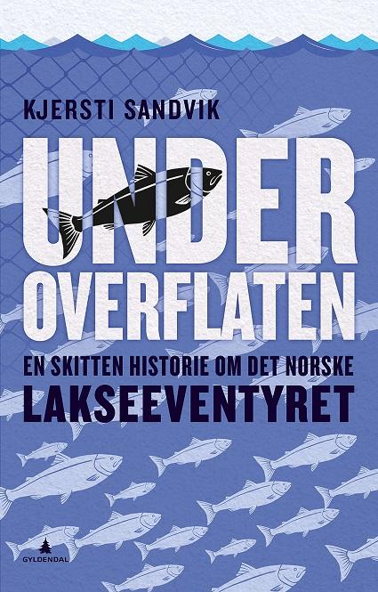 """Kjersti Sandvik """"Under overflaten"""""""