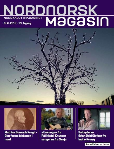 Nordnorsk Magasin 4-2016