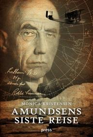 BOK Amundsens siste reise