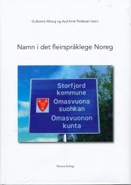 BOK Fleispråklige namn