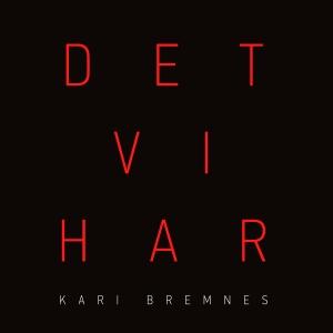 1 ALBUM Bremnes