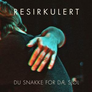 2 ALBUM Resirkulert