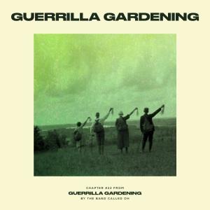 4 ALBUM Guerrilla Gardening