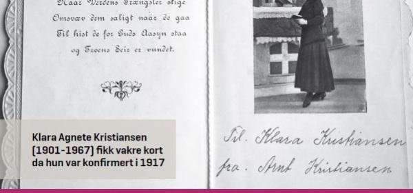 Nordnorsk Magasin utgave 2 2018.
