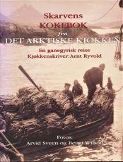 «Skarvens kokebok fra det arktiske kjøkken. En ganegyrisk reise»