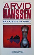 Arvid Hanssen «Det svarte skjæret»
