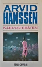 Arvid Hanssen «Kjærestebåten»