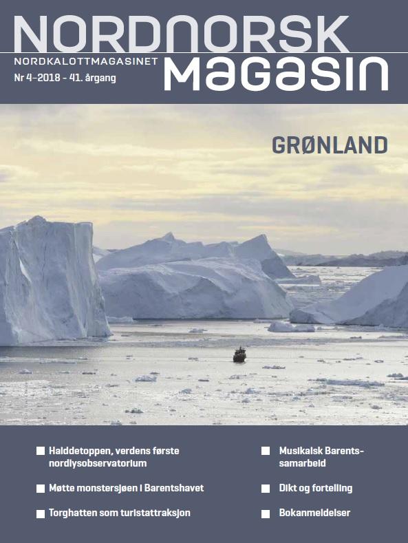 Nordnorsk Magasin 4-2018