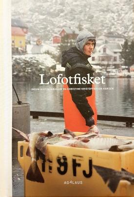 BOK Agalaus Lofotfisket