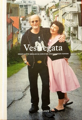 BOK Agalaus Vestregata