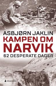 Gyldendal_Jaklin_KampenOmNarvik_v4